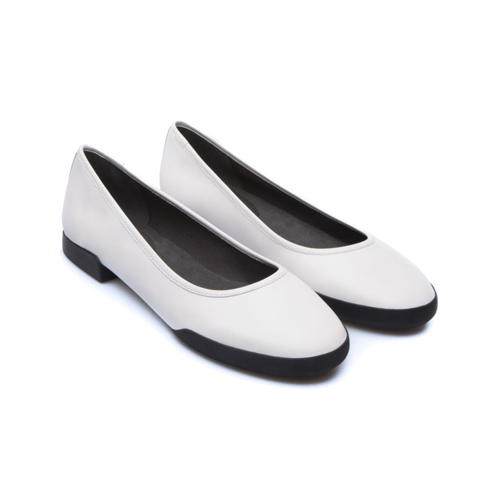 Zapatos Camper Blanco Unitystores Supersoft Rayo z4C4wvSq