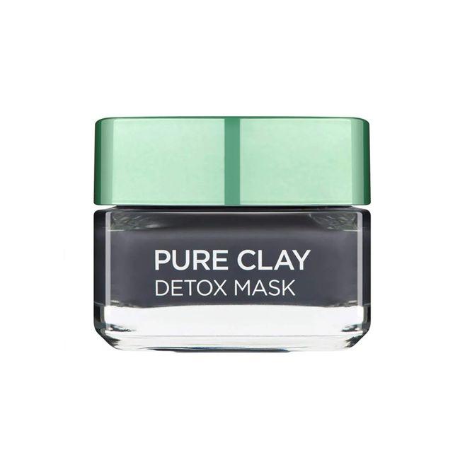 Pureclaydetoxmascara