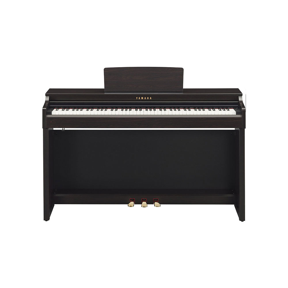 yamaha piano digital p 115 blanco unitystores. Black Bedroom Furniture Sets. Home Design Ideas