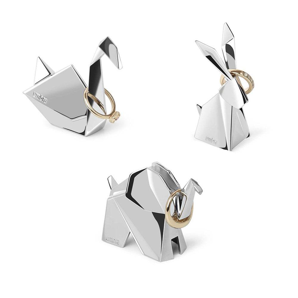 set-porta-anillos-origami-x3-cromo_A