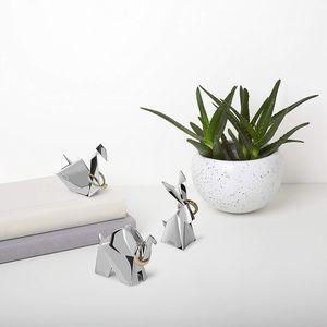 set-porta-anillos-origami-x3-cromo_E