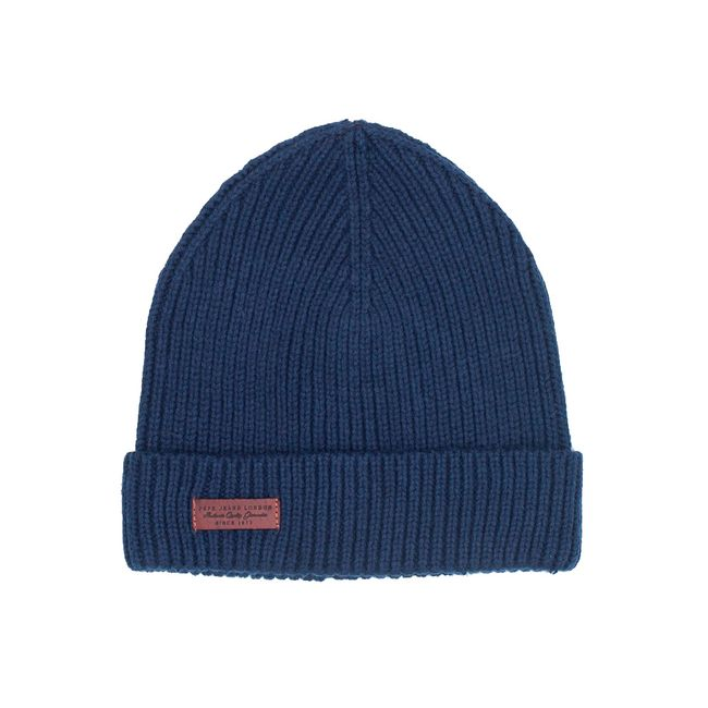 pepe-jeans-gorro-new-ural-deep-sea-PM040420597000