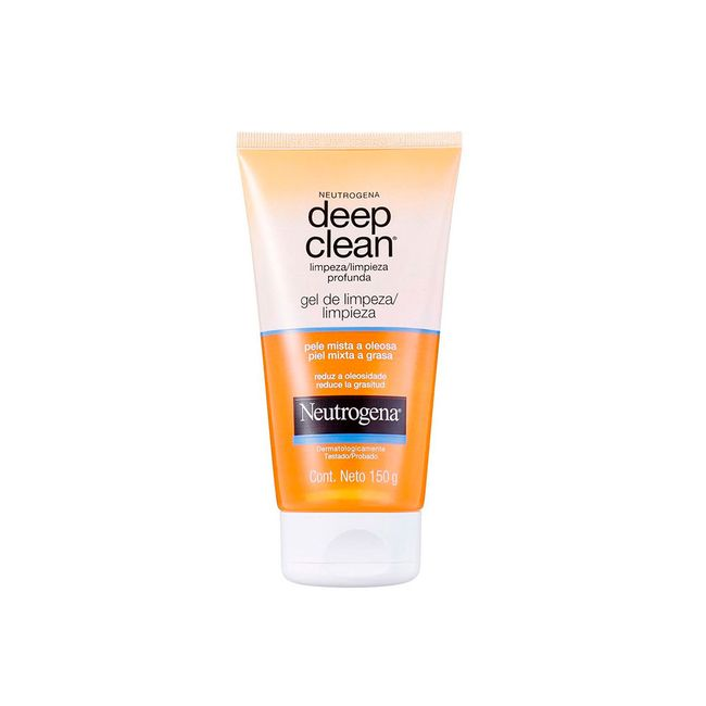 neutrogena_deep_clean_gel_limpieza_facial_150ml