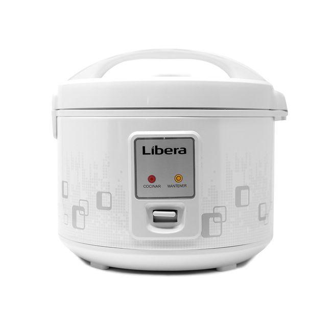 libera-olla-arrocera-4l-acero-blanco-LB-RCYJ4010-1