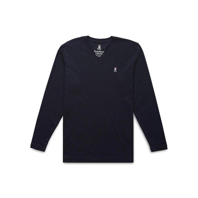 psycho-bunny-camiseta-l-s-hombre-azul-oscuro-B6T421ARPC-NVY