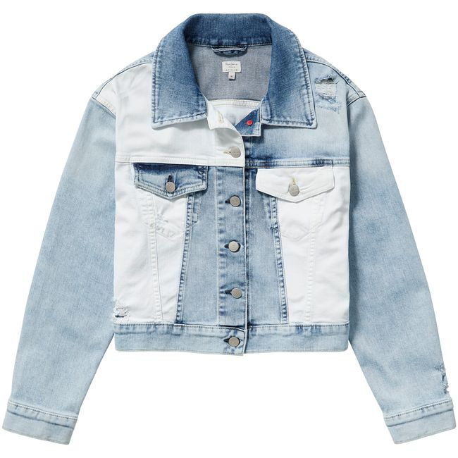pepe-jeans-tess-mix-cazadora-vaquera-pl401666