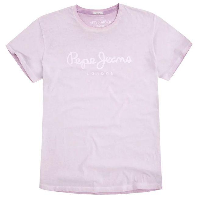 pepe-jeans-camiseta-occidental-rosapastel-pm504032