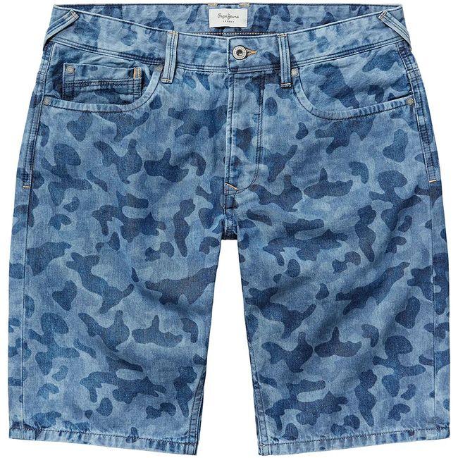 pepe-jeans-short-azul-multicolor-pm800737