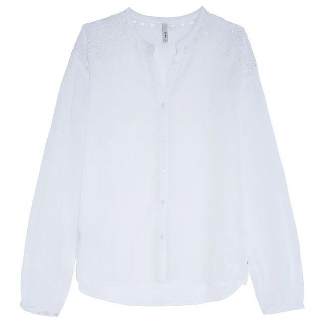 pepe-jeans-camisa-blanca-dori-pl303320