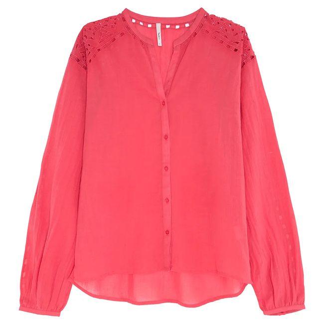 pepe-jeans-camisa-roja-dori-pl303320
