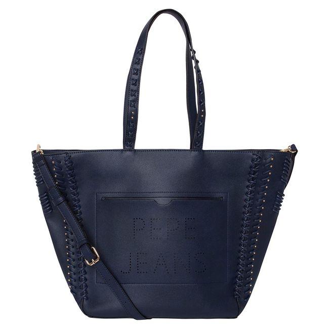 pepe-jeans-bolso-mano-paulette-azul-pl030997