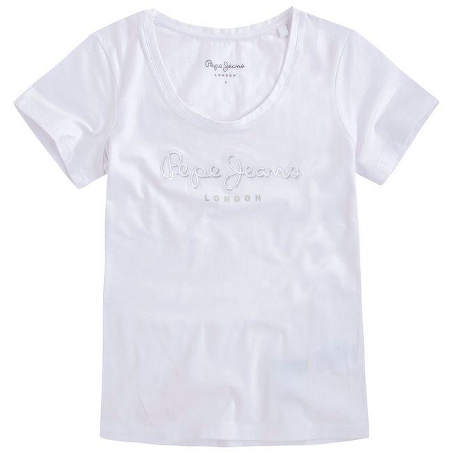 pepe-jeans-camiseta-blanca-angelica-pl504034