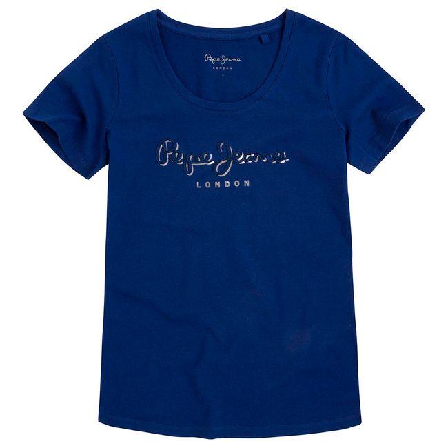 pepe-jeans-camiseta-azul-angelica-pl504034