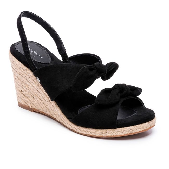 SANDALS-SHARK-HONEY-BLACK