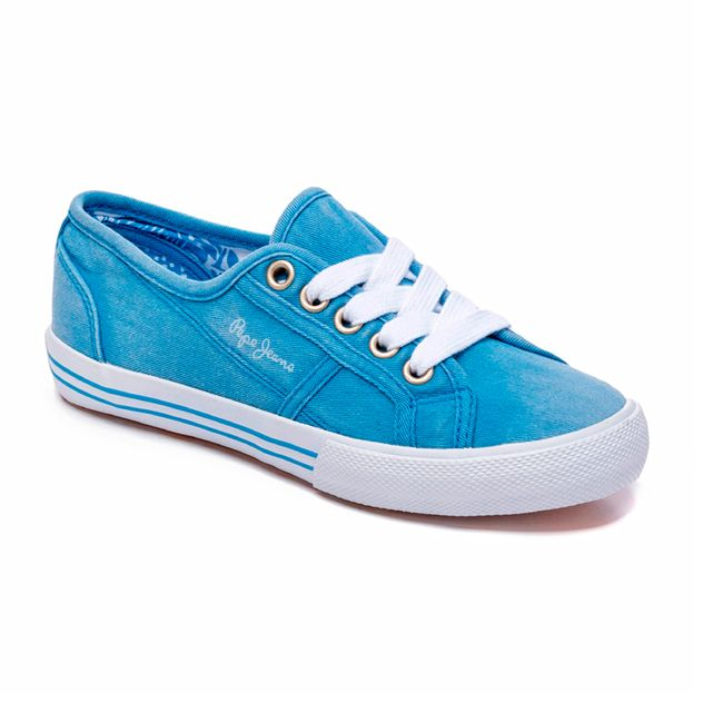 SNEAKERS-BAKER-CANVAS-SUMMER-BLUE.10158978