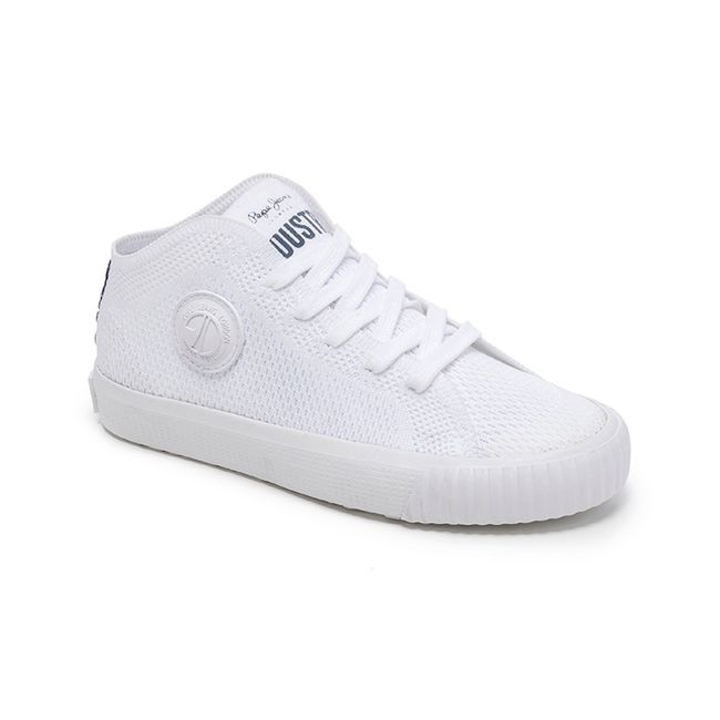 SNEAKERS-INDUSTRY-KNIT-JUNNIOR-WHITE-PBS30403800