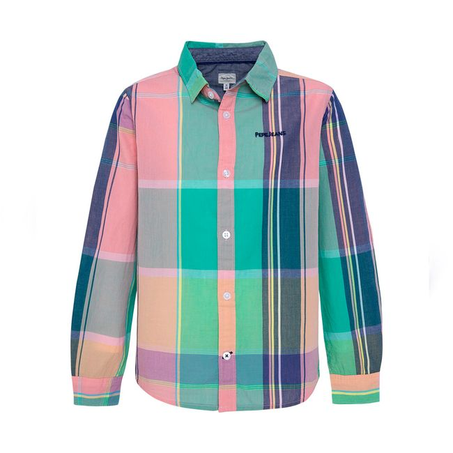 SHIRT-TODD-MULTI-PB3017010AA