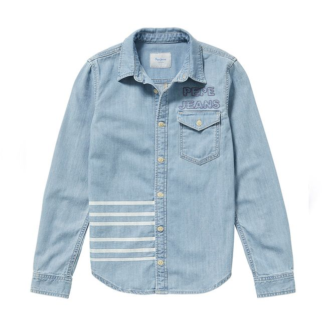 SHIRT-ALFIE-SHIRT-DENIM