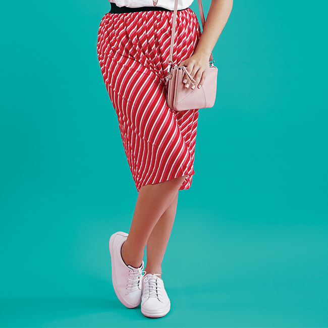 Skirt-Disco-High-Risk-Red