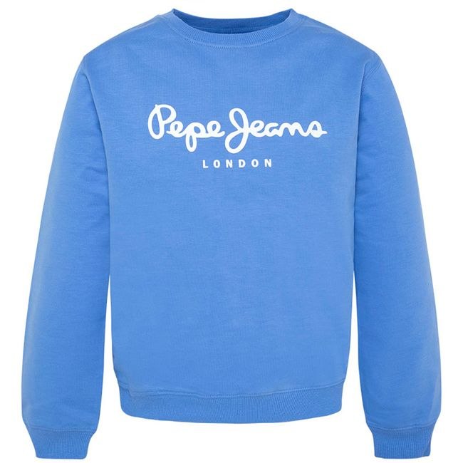 PEPE-JEANS-SWEATSHIRT-SCOTT-FRENCH-BLUE