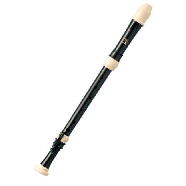 Yamaha-flauta-dulce-yrt-304bii