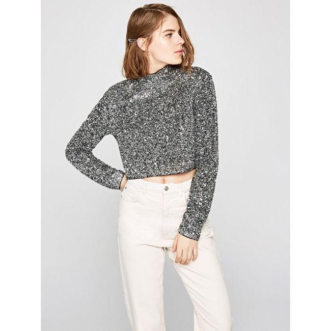 Shirt-Dua-Lipa-Maya-Silver--PL303579934