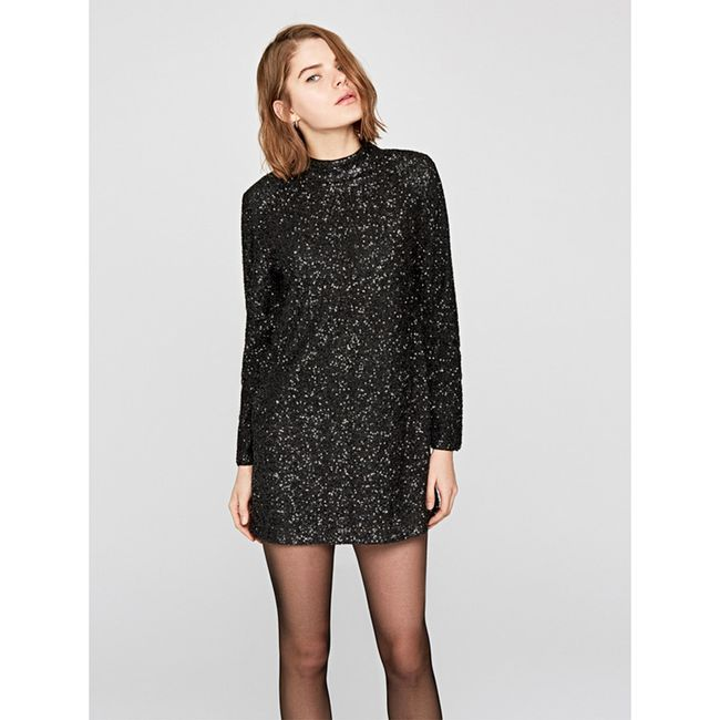 Dress-Dua-Lipa-Farah-Black-PL952617999
