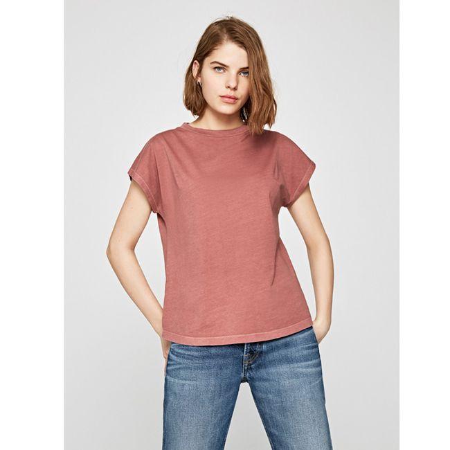 T-Shirt-Dua-Lipa-Therese-Ash-Rose-PL504333323