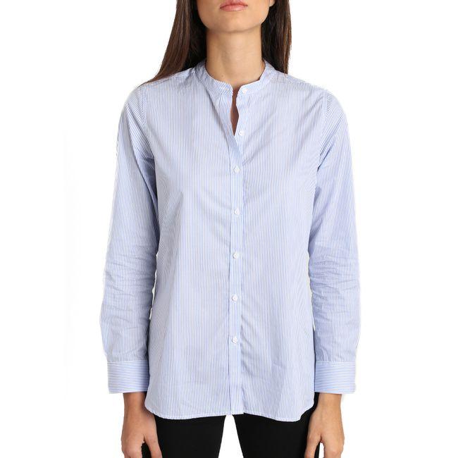 camisa-cuello-mandarin-celeste-2