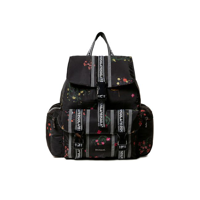 desigual-maleta-reflective-garden-negra-1