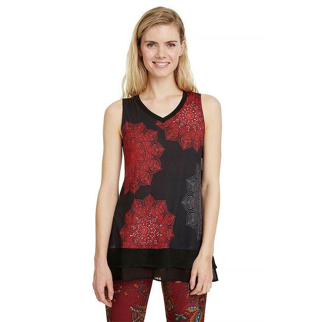 desigual-camiseta-clasisse-carmin-19wwtkca3000-1
