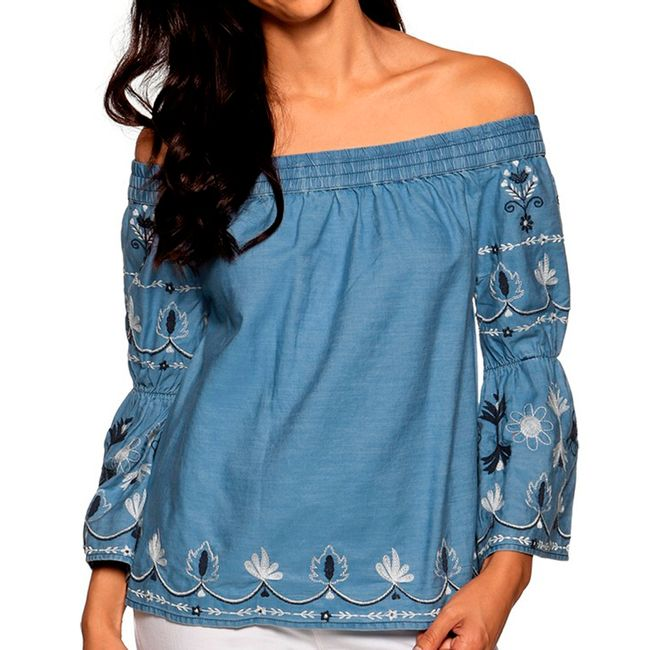 pepe-jeans-blouse-hope-blue-pl302311551-1