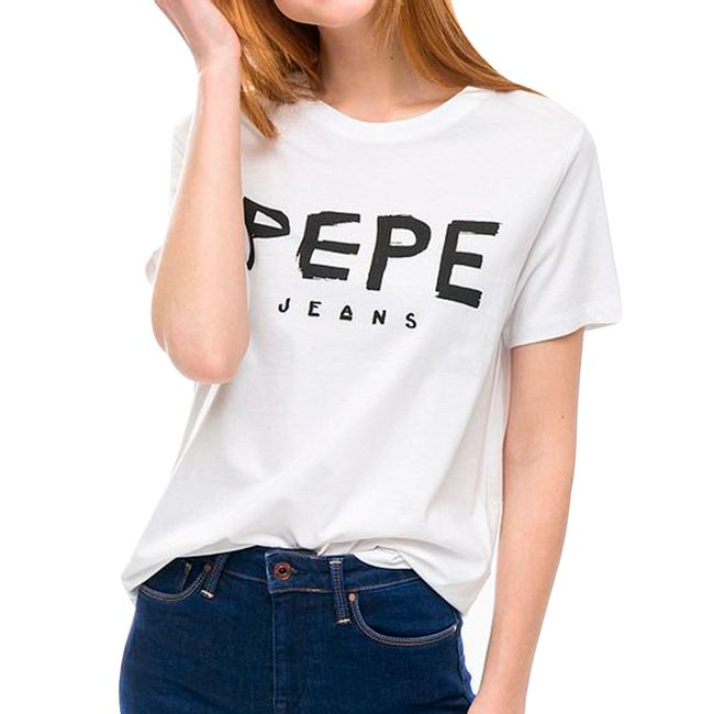 pepe-jeans-t-shirt-mariona-off-white-pl502844803-1