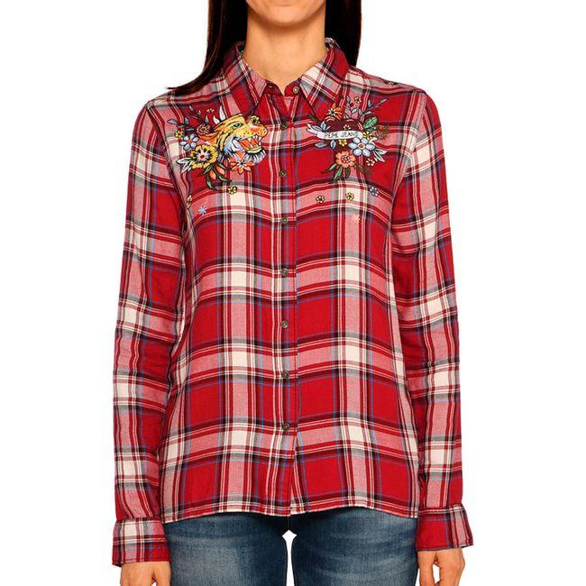 pepe-jeans-shirt-fiora-multi-pl3031280AA-1
