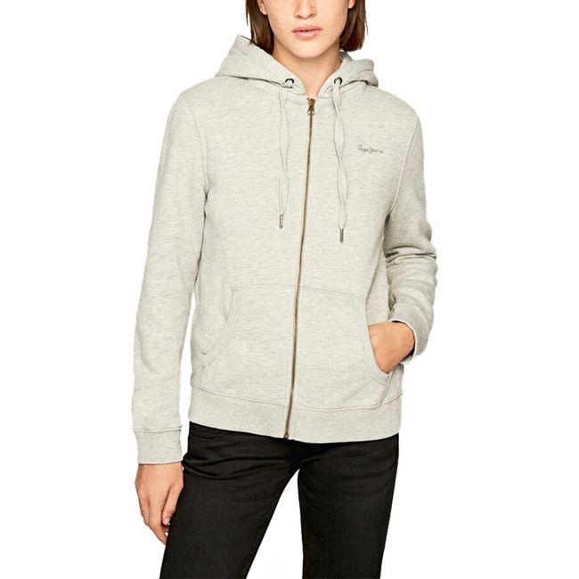 pepe-sweatshirt-zip-thru-ladies-grey-marl-pl580545933-1