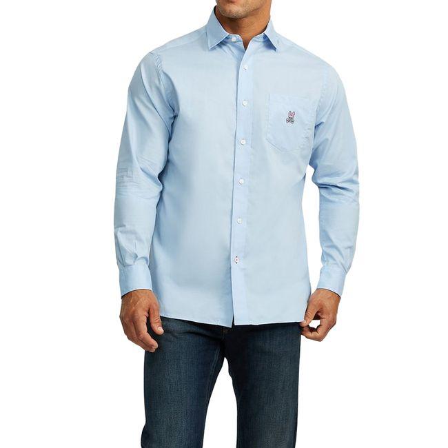 psycho-bunny-camisa-sport-azul--B6C286CRPC-BLU-1