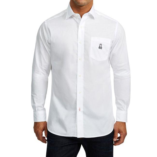 psycho-bunny-camisa-sport-blanca-B6C286CRPC-1