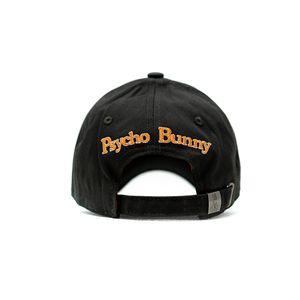 psycho-bunny-gorra-core-tall-bunny-negra-B6A816A1HT-BSD-3