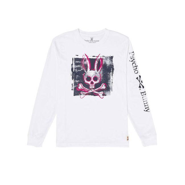 psycho-bunny-camiseta-lanyard-blanca-B6T769J1PC-WHT-1