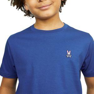 psycho-bunny-camiseta-cuello-redondo-azul-B0U014J1PC-PRU-2