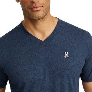 psycho-bunny-camiseta-cuello-v-azul-marino-B6U100ARPC-HNV-2