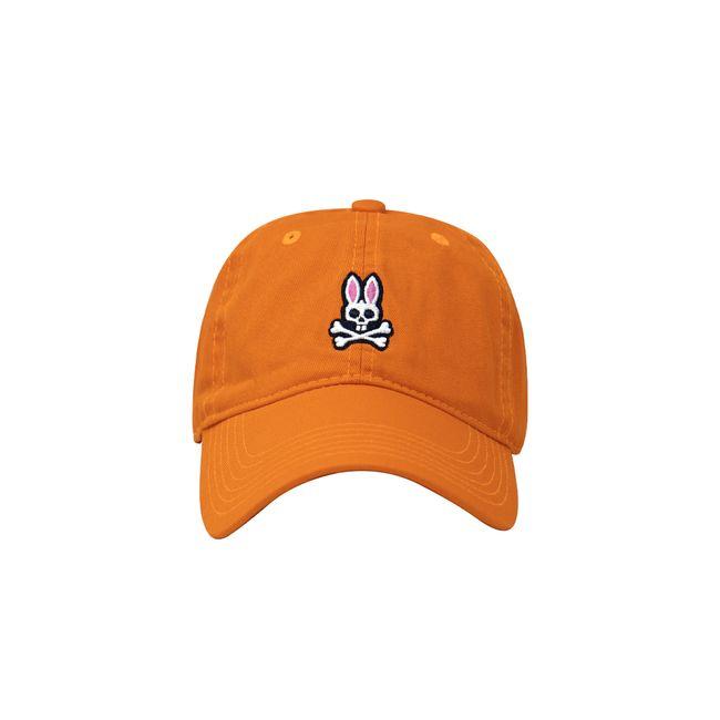 psycho-bunny-gorra-core-sunbleached-naranja-B6A815A1HT-NAS-1