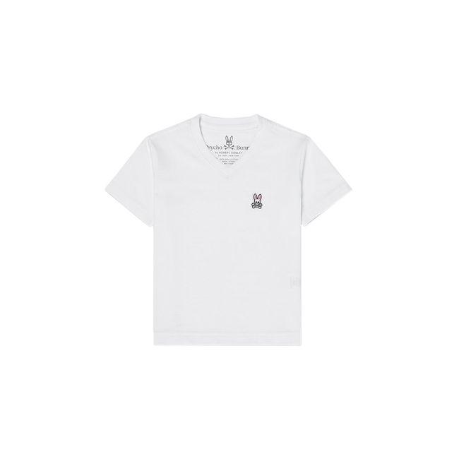 psycho-bunny-camiseta-ninos-cuello-v-blanca-B0U100CRPC-WHT-1