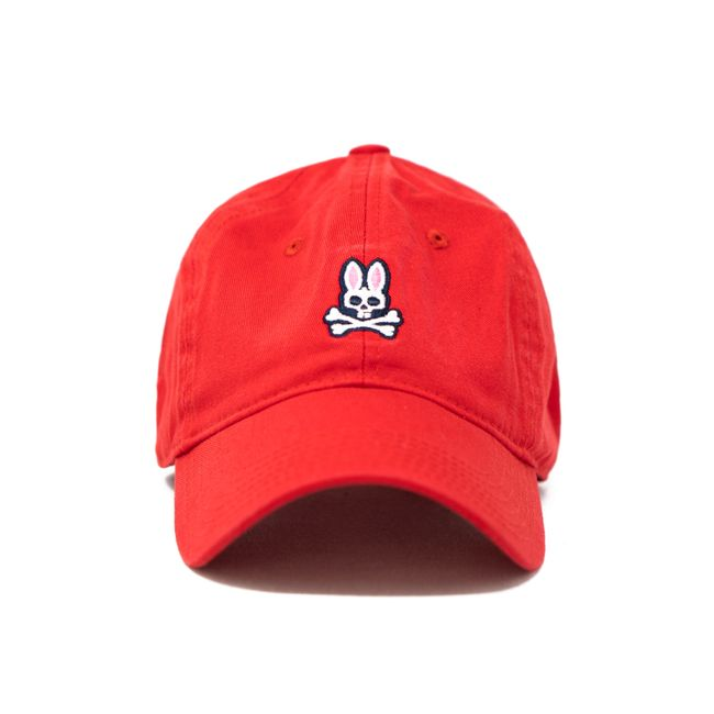 psycho-bunny-gorra-sunbleached-rojo-B6A815A1HT-BRI-1