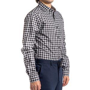 cosplay-slim-button-collar-cuadros-gris-2