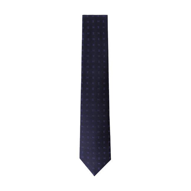 hackett-corbata-de-seda-con-logo-azul-marino-hm053191595000