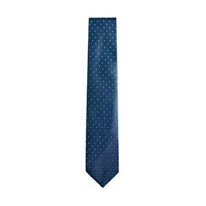 hackett-corbata-de-seda-azul-marino-con-estampado-hm0531945cw000-1