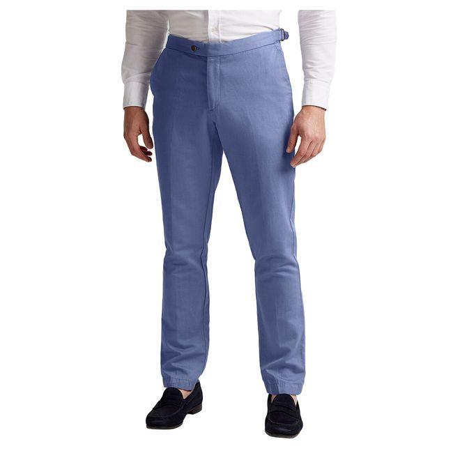 hackett-pantalon-de-5-bolsillos-texturizado-azul-hm212078l5kn-1