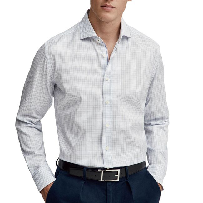 hackett-camisa-de-engineered-de-cuadros-vichy-hm3079748am-1