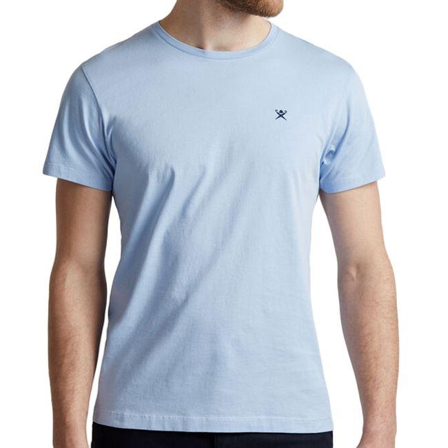 hackett-camiseta-logo-celeste-hm500296564-1